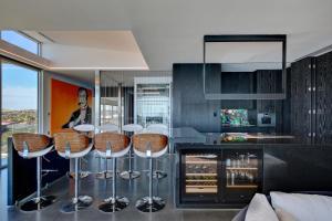 Luxe Haus, Vily  Moana - big - 6