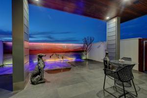 Luxe Haus, Vily  Moana - big - 4