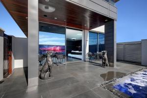 Luxe Haus, Vily  Moana - big - 14