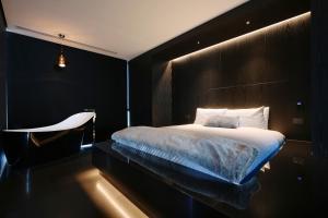 Luxe Haus, Ville  Moana - big - 13