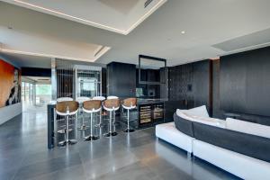 Luxe Haus, Vily  Moana - big - 9