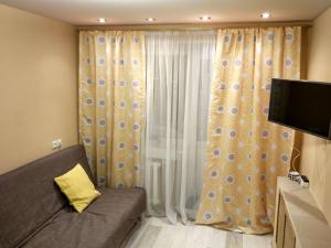 Apartments on Naberezhnaya 2