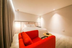Hwamyeongdong Londoner, Отели  Пусан - big - 25