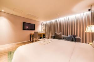 Hwamyeongdong Londoner, Отели  Пусан - big - 18