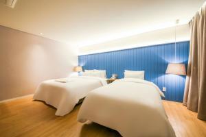 Hwamyeongdong Londoner, Отели  Пусан - big - 17