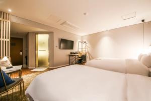 Hwamyeongdong Londoner, Отели  Пусан - big - 7