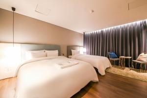 Hwamyeongdong Londoner, Отели  Пусан - big - 5