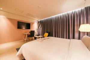 Hwamyeongdong Londoner, Отели  Пусан - big - 40
