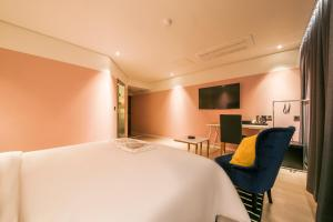 Hwamyeongdong Londoner, Отели  Пусан - big - 39