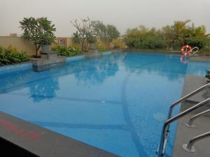 Radisson Blu Pune Hinjawadi, Отели  Пуне - big - 19