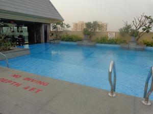 Radisson Blu Pune Hinjawadi, Отели  Пуне - big - 18