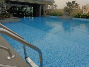 Radisson Blu Pune Hinjawadi, Hotels  Pune - big - 17