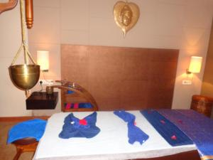 Radisson Blu Pune Hinjawadi, Hotels  Pune - big - 16