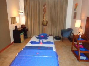 Radisson Blu Pune Hinjawadi, Отели  Пуне - big - 14