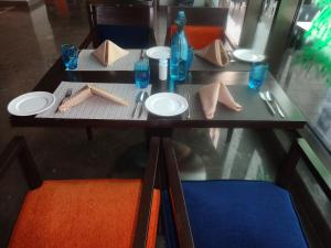 Radisson Blu Pune Hinjawadi, Hotels  Pune - big - 21