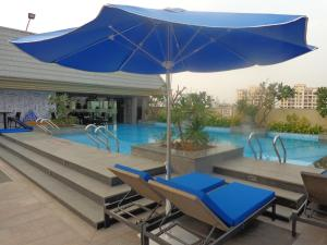Radisson Blu Pune Hinjawadi, Hotels  Pune - big - 9