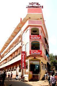 Hotel Jai Palace