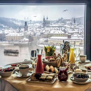 Four Seasons Hotel Prague (39 of 81)