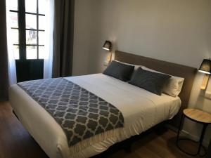 Lux Apartamentos Rosalia