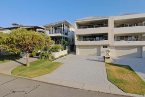 Sapphire Blue Apartment, Appartamenti  Perth - big - 15