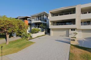 Sapphire Blue Apartment, Appartamenti  Perth - big - 14