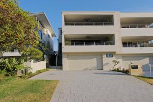 Sapphire Blue Apartment, Appartamenti  Perth - big - 12