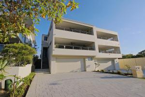 Sapphire Blue Apartment, Appartamenti  Perth - big - 13