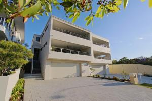 Sapphire Blue Apartment, Appartamenti  Perth - big - 11