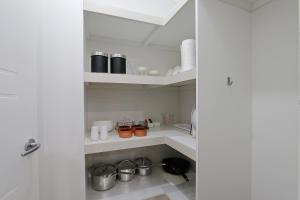 Sapphire Blue Apartment, Appartamenti  Perth - big - 5