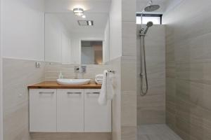 Sapphire Blue Apartment, Ferienwohnungen  Perth - big - 3