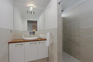 Sapphire Blue Apartment, Ferienwohnungen  Perth - big - 4
