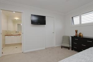 Sapphire Blue Apartment, Appartamenti  Perth - big - 7