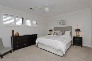 Sapphire Blue Apartment, Ferienwohnungen  Perth - big - 30
