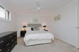 Sapphire Blue Apartment, Appartamenti  Perth - big - 29