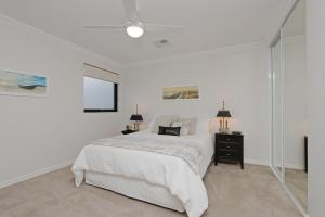 Sapphire Blue Apartment, Appartamenti  Perth - big - 27