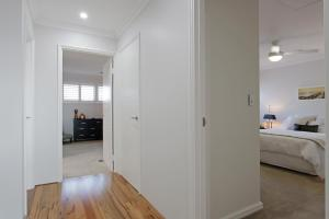 Sapphire Blue Apartment, Ferienwohnungen  Perth - big - 26