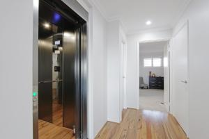 Sapphire Blue Apartment, Ferienwohnungen  Perth - big - 24