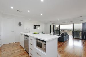 Sapphire Blue Apartment, Appartamenti  Perth - big - 23