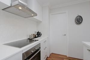 Sapphire Blue Apartment, Appartamenti  Perth - big - 22
