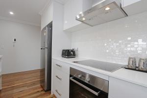 Sapphire Blue Apartment, Ferienwohnungen  Perth - big - 21
