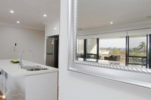 Sapphire Blue Apartment, Ferienwohnungen  Perth - big - 20