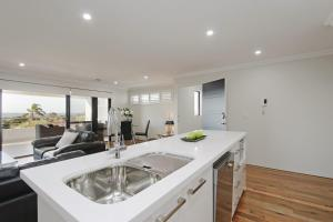 Sapphire Blue Apartment, Appartamenti  Perth - big - 19