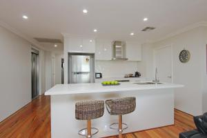 Sapphire Blue Apartment, Ferienwohnungen  Perth - big - 17