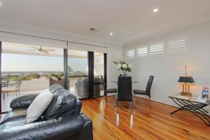 Sapphire Blue Apartment, Ferienwohnungen  Perth - big - 16