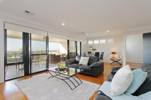 Sapphire Blue Apartment, Ferienwohnungen  Perth - big - 31
