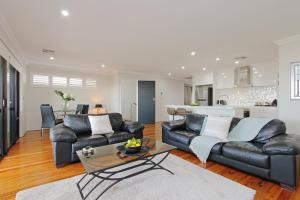 Sapphire Blue Apartment, Ferienwohnungen  Perth - big - 32