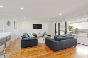 Sapphire Blue Apartment, Ferienwohnungen  Perth - big - 33