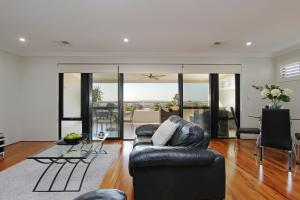 Sapphire Blue Apartment, Ferienwohnungen  Perth - big - 34