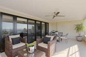 Sapphire Blue Apartment, Ferienwohnungen  Perth - big - 35