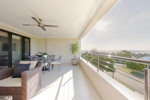 Sapphire Blue Apartment, Ferienwohnungen  Perth - big - 36